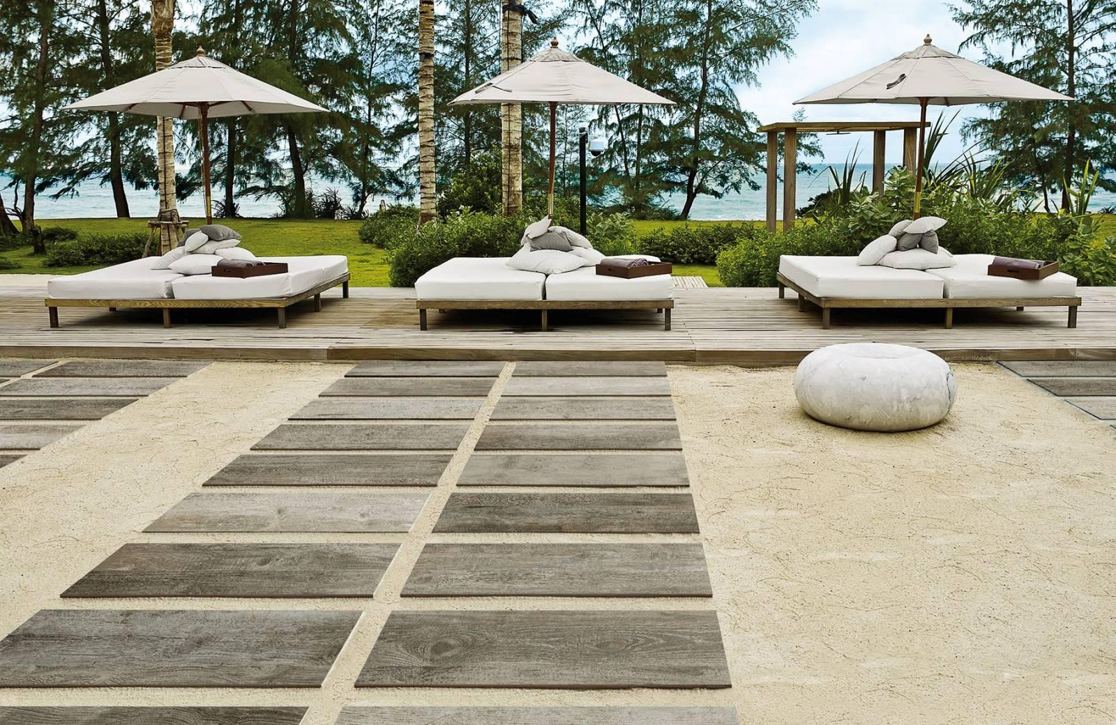 Sol Bois Pour Terrasse Extérieure carrelage de sol extérieur aspect bois proche rouen 76 i