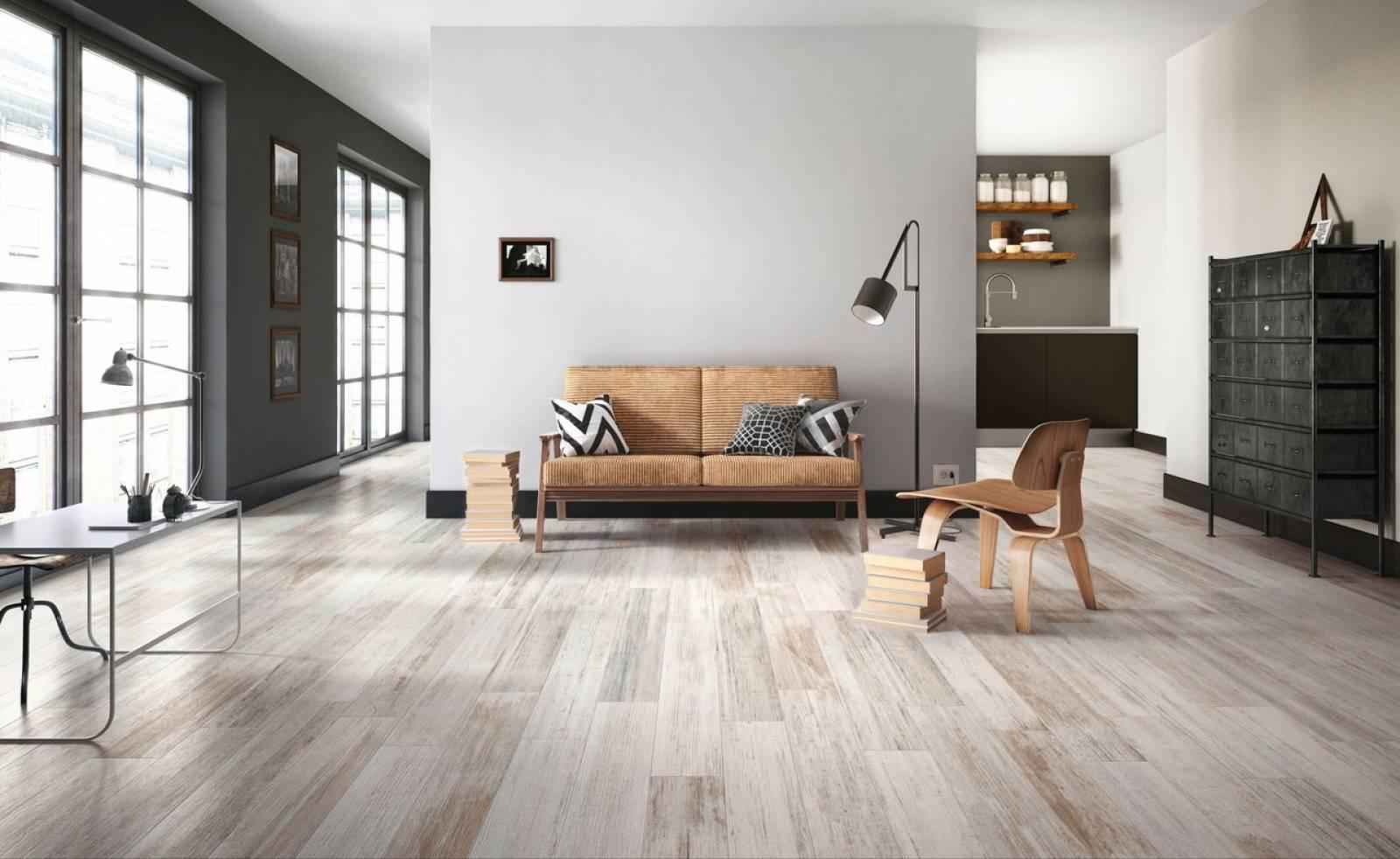 Carrelage Sol Interieur Renovation carrelage pour intérieur en imitation bois pour la